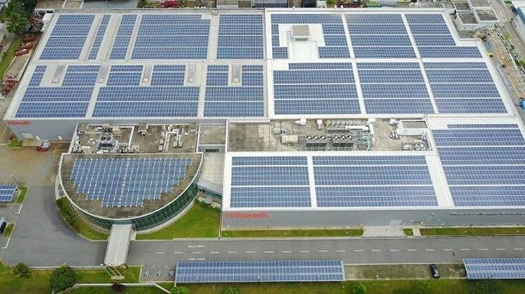 India aims To Reduce Chinese Solar Imports